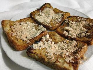 Francúzske toasty - Pain perdu