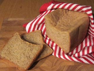 BIO biely chlieb