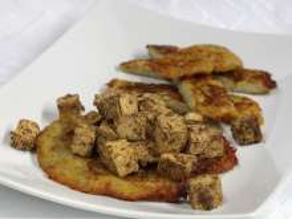 Pikantné tofu