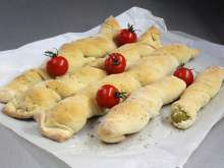 Olivové špirálky