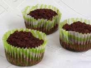 Cviklové muffiny