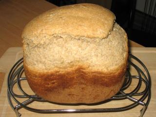 Výborný chlieb z pekárničky