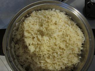 Varenie ryže
