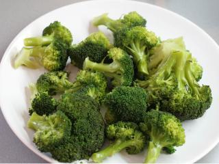 Uvaríme brokolicu
