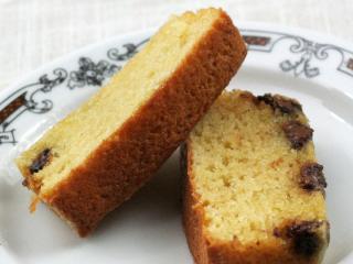 Biskupský chlebíček s karamelovým likérom