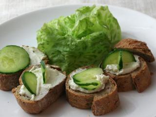 Nátierka s Gorgonzolou