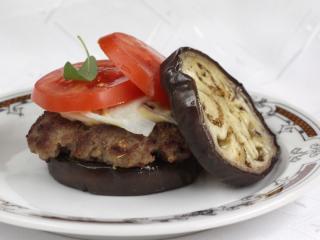 Baklaburger