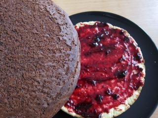 Tortu poskladáme
