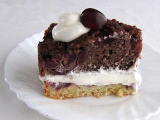 Čerešňová torta