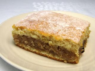 Kapustový koláč