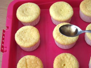 Poskladáme cupcakes zajkov