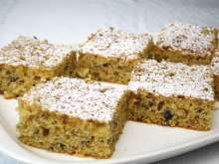 Orieškový koláč