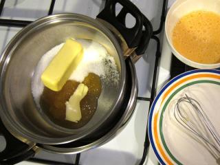 Tortové medové pláty - 6 ks