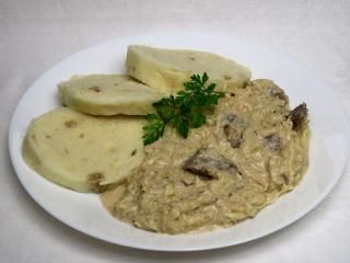 Segedínsky guláš s hovädzím mäsom