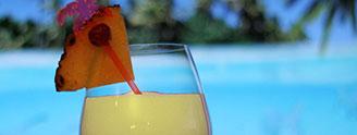 Miešané nápoje alkoholické