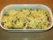 Kuracie prsia s brokolicou