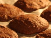 Racio cookies s kakaom