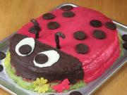 Torta Lienka