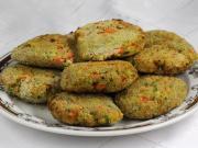 ActiFry Zeleninové fašírky