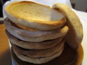 Chlebové misky na polievku