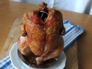 Grilované kurča