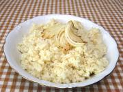 Cibuľová ryža