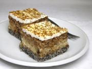 Vianočný ryžový koláč