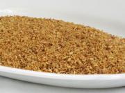 Gomashio - sezamová soľ