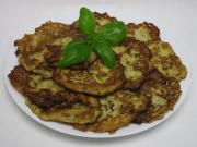 Zemiakové placky s karfiolom a brokolicou