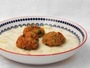 Rýchly fazuľový prívarok z bielej fazule